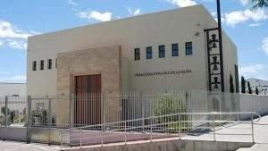 Parroquia de Nuestra Señora de la Oliva y San José Obrero (Dos Hermanas)