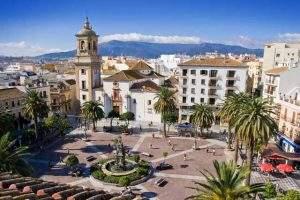 Parroquia de Nuestra Señora de la Palma (Algeciras)