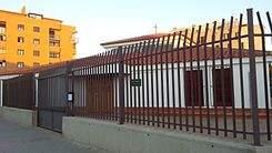 parroquia de nuestra senora de la paz albacete