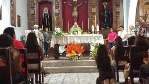 parroquia de nuestra senora de la paz buzanada 1