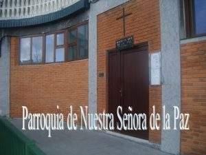 parroquia de nuestra senora de la paz cruces barakaldo 1