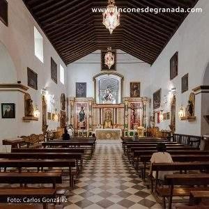 parroquia de nuestra senora de la paz gojar