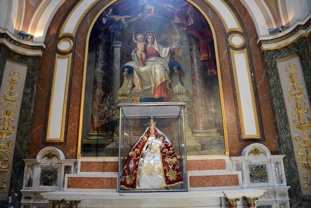 parroquia de nuestra senora de la paz mazuecos