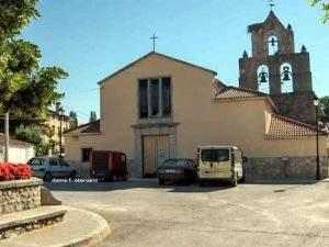parroquia de nuestra senora de la paz oteruelo del valle