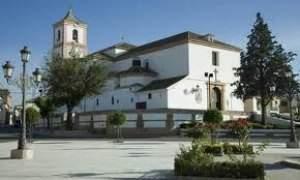 parroquia de nuestra senora de la paz otura
