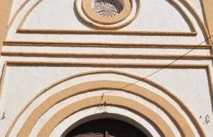 parroquia de nuestra senora de la paz villanueva de la fuente