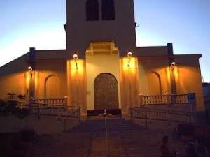 Parroquia de Nuestra Señora de la Paz y Unión (San Cristóbal de La Laguna)