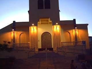 parroquia de nuestra senora de la paz y union san cristobal de la laguna