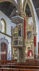 Parroquia de Nuestra Señora de la Peña de Francia (Puerto de la Cruz)