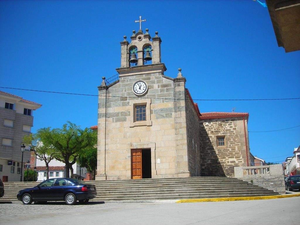 parroquia de nuestra senora de la piedad vila de cruces