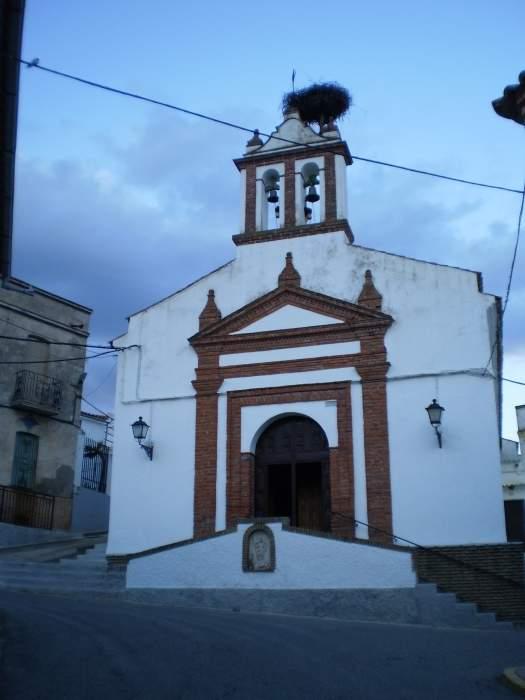 parroquia de nuestra senora de la piedad villaharta
