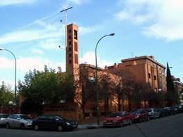 parroquia de nuestra senora de la presentacion valdecabras