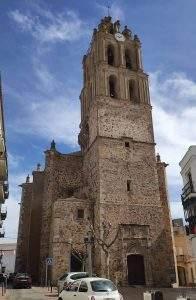 Parroquia de Nuestra Señora de la Purificación (Almendralejo)