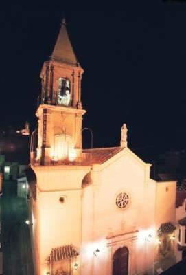 parroquia de nuestra senora de la purificacion cordoba