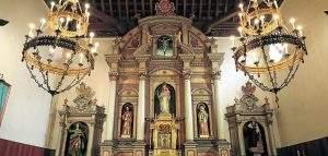 parroquia de nuestra senora de la purificacion fuentes de bejar