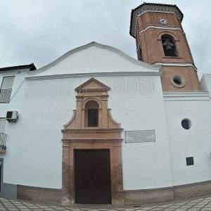 parroquia de nuestra senora de la purificacion valderrubio