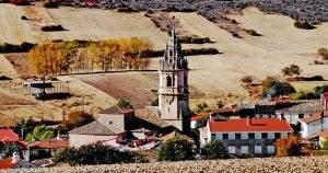 parroquia de nuestra senora de la purificacion villaverde y pasaconsol