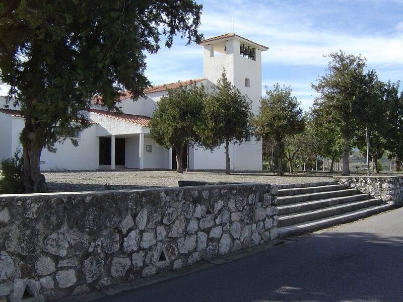 parroquia de nuestra senora de la rosa cerralba 1