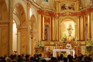 parroquia de nuestra senora de la salceda las torres de cotillas