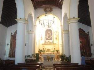 parroquia de nuestra senora de la salud carratraca 1