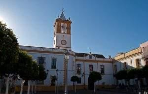 Parroquia de Nuestra Señora de la Soledad (Igualada)