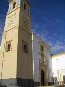 parroquia de nuestra senora de la victoria arahal