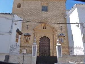 Parroquia de Nuestra Señora de la Victoria (Osuna)