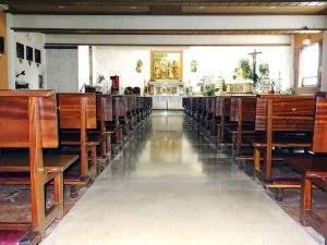 parroquia de nuestra senora de la visitacion las rozas de madrid