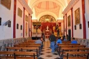 parroquia de nuestra senora de las angustias ayamonte 1