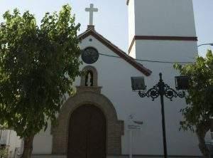 parroquia de nuestra senora de las angustias moraleda de zafayona