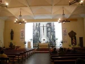 Parroquia de Nuestra Señora de las Angustias (Navalmoral de la Mata)
