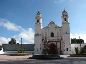 parroquia de nuestra senora de las buenas lagrimas llano de brujas 1