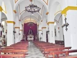 parroquia de nuestra senora de las huertas la puebla de los infantes