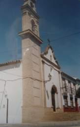 Parroquia de Nuestra Señora de las Maravillas (Bobadilla)