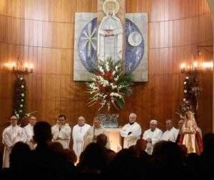 Parroquia de Nuestra Señora de las Mareas (Avilés)