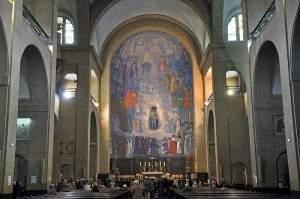 Parroquia de Nuestra Señora de las Mercedes (Getxo)