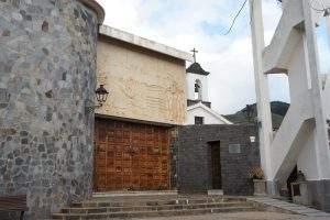 Parroquia de Nuestra Señora de las Mercedes (San Cristóbal de La Laguna)