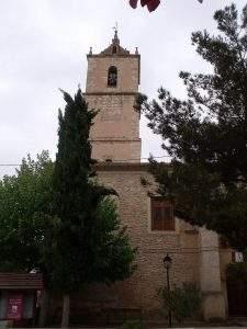 parroquia de nuestra senora de las nieves cenizate