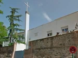 parroquia de nuestra senora de las nieves granada