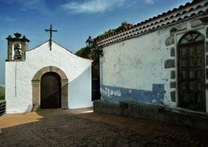 Parroquia de Nuestra Señora de las Nieves (Huerta del Palmar) (Teror)