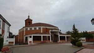 parroquia de nuestra senora de las nieves marne