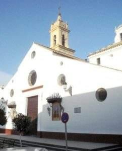 parroquia de nuestra senora de las nieves olivares