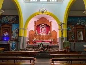 Parroquia de Nuestra Señora de las Nieves (Telde)