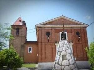 parroquia de nuestra senora de las nieves villamarciel