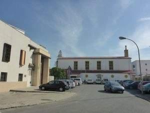 Parroquia de Nuestra Señora de las Viñas (Jerez de la Frontera)