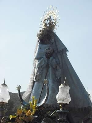 parroquia de nuestra senora de las virtudes villena