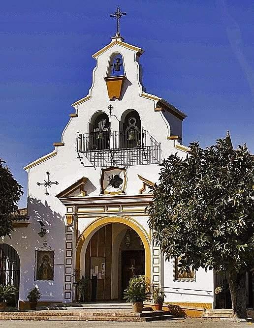 parroquia de nuestra senora de loreto sevilla