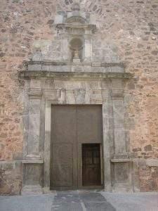 Parroquia de Nuestra Señora de los Ángeles (Betxi)