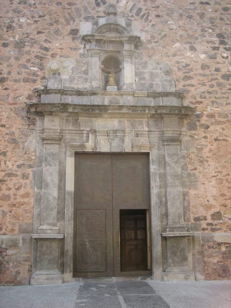 parroquia de nuestra senora de los angeles betxi