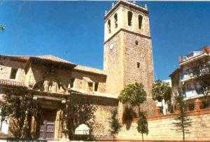 Parroquia de Nuestra Señora de los Ángeles (Castellón de la Plana)